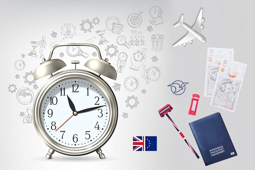 عصر ویزا - وقت سفارت انگلیس تهران - وقت فوری سفارت انگلیس